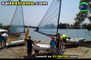 PYYC-X3-kids-sail-training-day