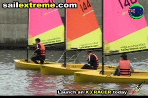 X3-sailing-dinghy---South-Korea-training
