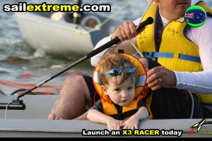 Fun-sailing-the-X3-Racer