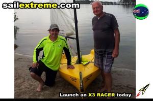 Gill-X3-sailing-dinghy