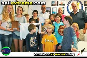PYYC-X3-sailing-championship-winners