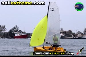 X3-sailing-dinghy-Ed-genaker-cruising