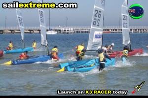 X3-sailing-dinghy-fleet-racing-melbourne