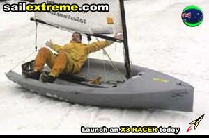 X3-sailing-dinghy-snow-sailing-Mt-Buller